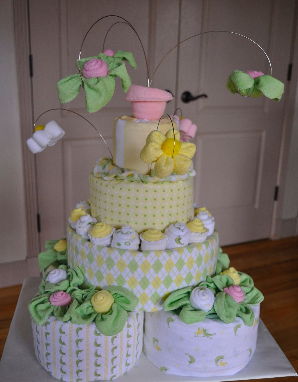 diaper cakes for baby showers instructions hot girls wallpaper
