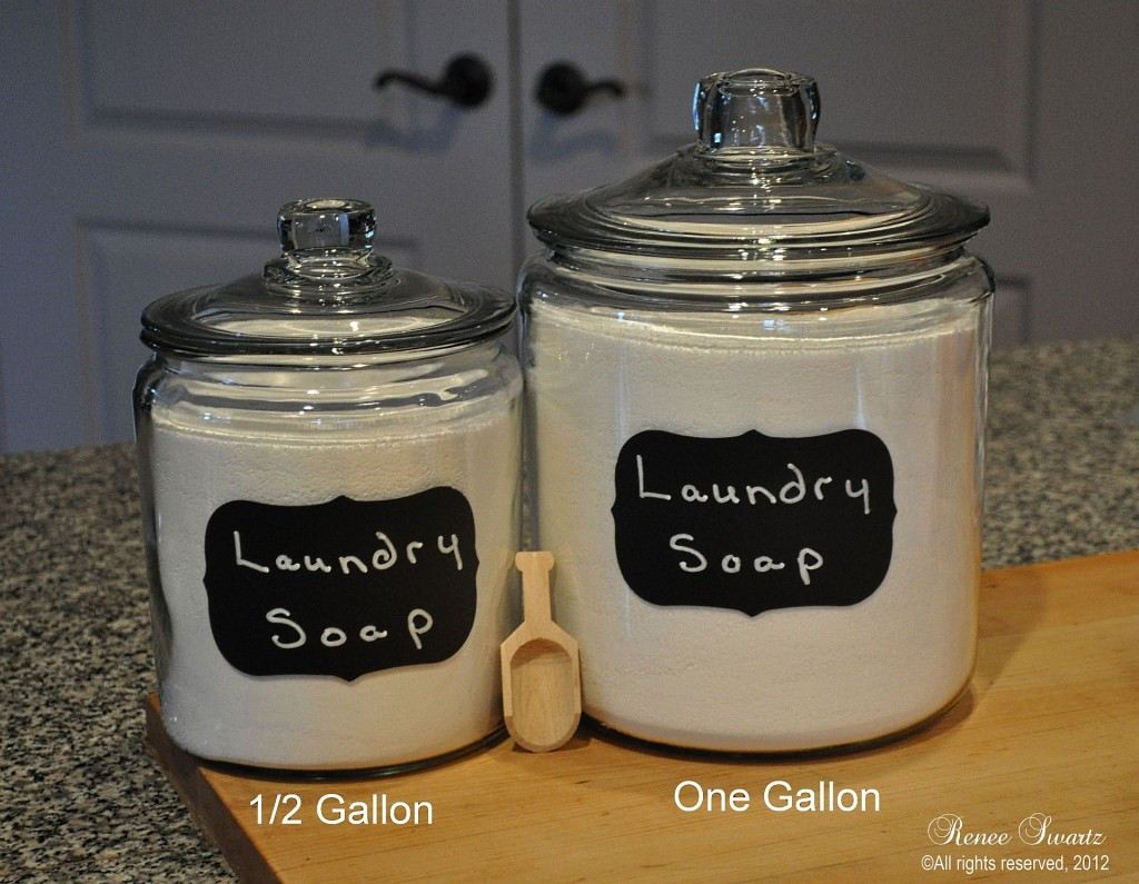 homemade Laundry soap, Dry home made laundry soap, home made Laundry soap