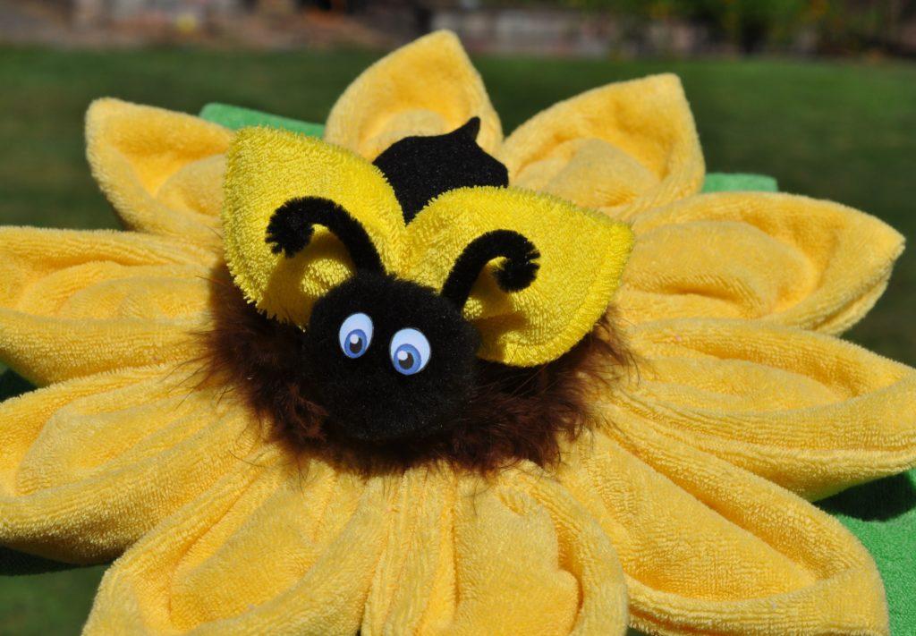 Washagami bee
